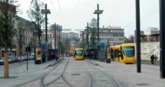 2006 – Aménagements urbains – Rénovations urbaines durables