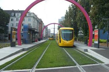 2008 – Transport
