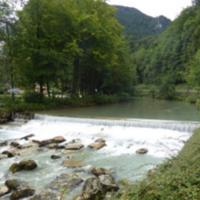 SIA du Guiers et affluents Restauration morpho-Ecologique