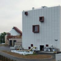 Cogénération biomasse RENNES