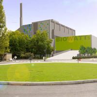 Centrale de cogénération biomasse ANGERS