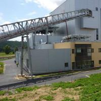 Cogénération biomasse GRAND-COURONNE