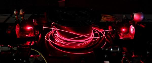 2017 – Réseaux de fibre optique