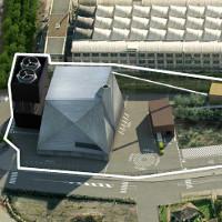 Centrale de cogénération biomasse TOURS