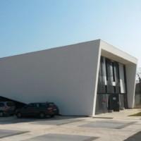 Chaufferie biomasse Antigone à MONTPELLIER